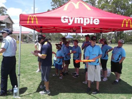 Students-compete-in-Gympie Special-Olympics